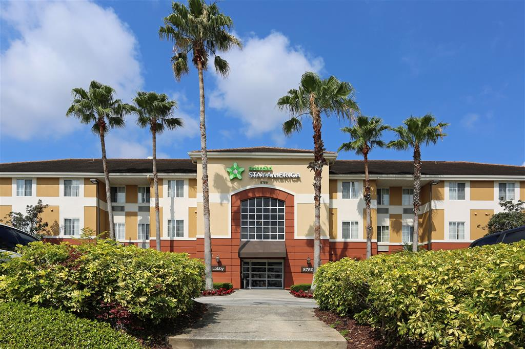 Extended Stay America Universl