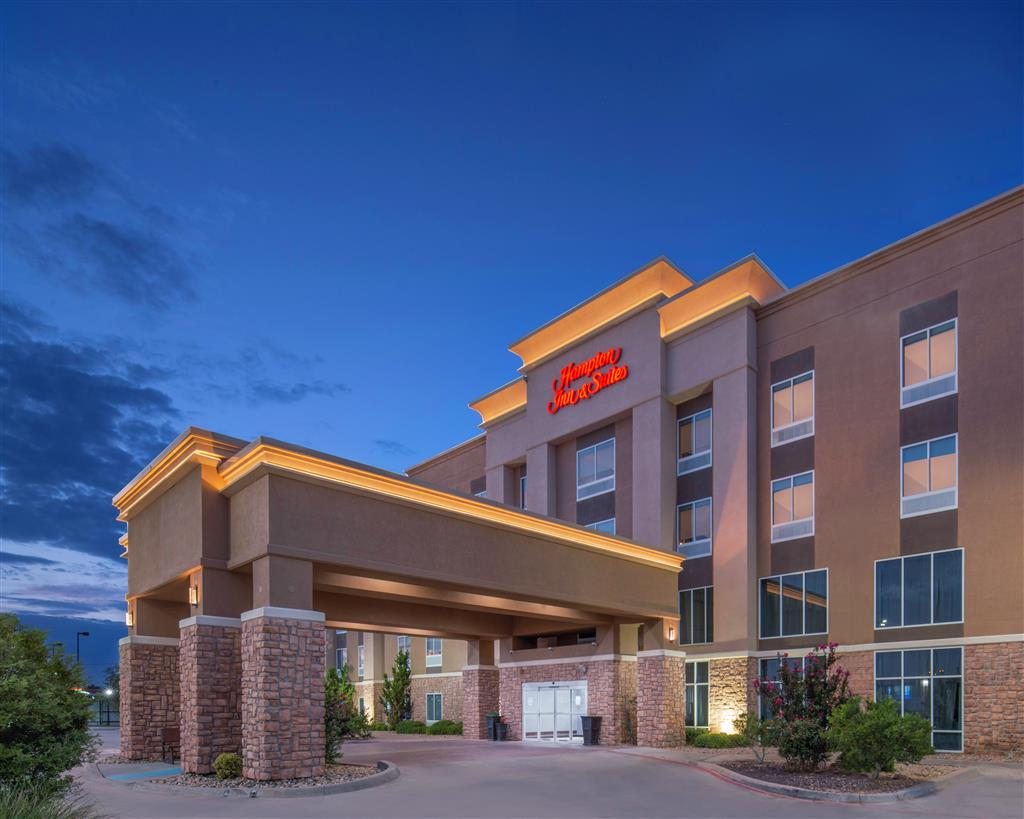 Hampton Inn & Suites Lubbock Southwest