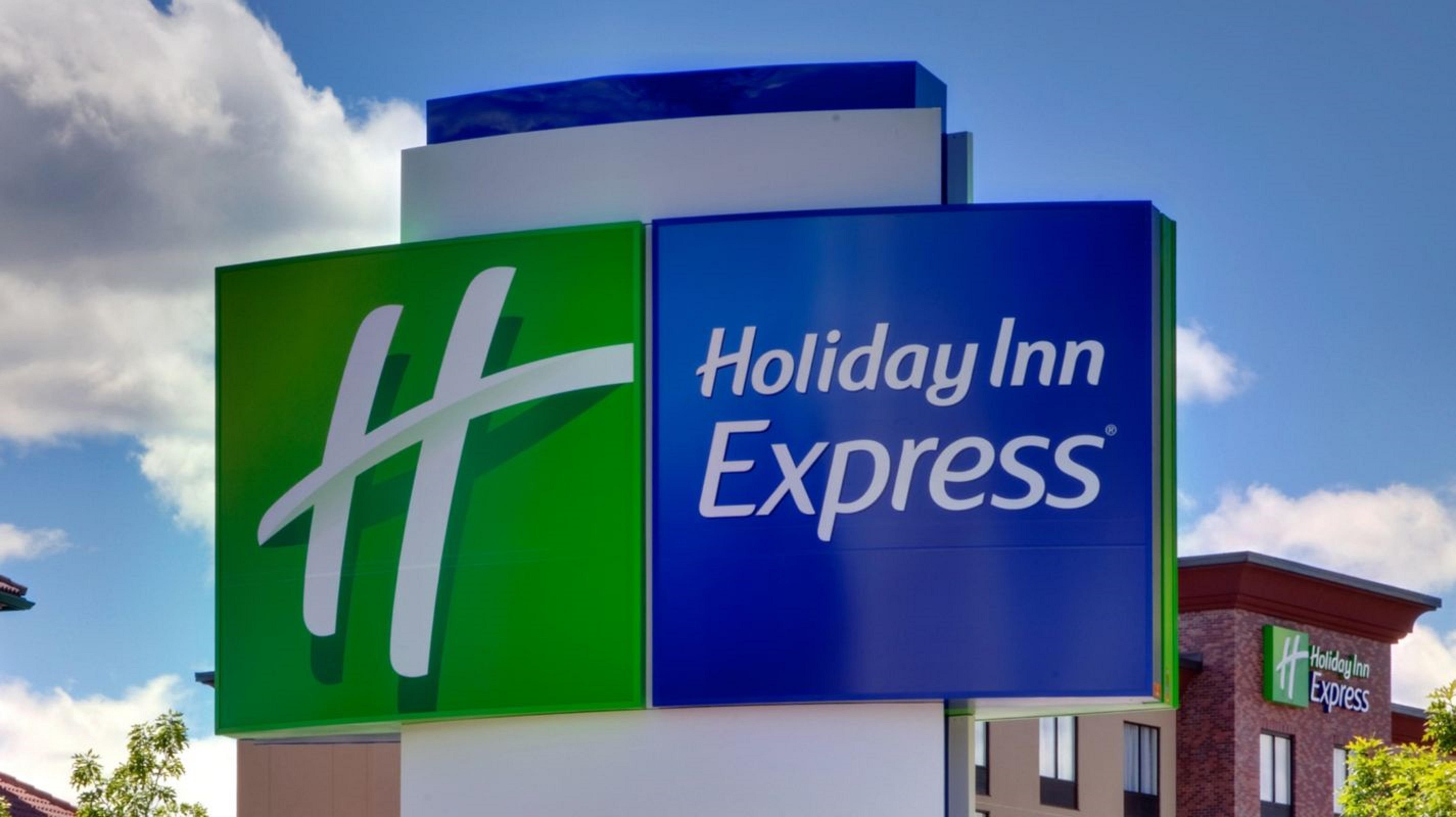 Holiday Inn Exp Stes N I-45 Spring
