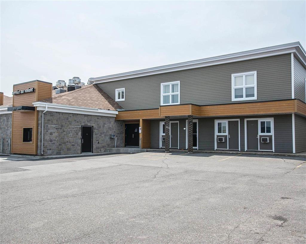 Econo Lodge Montmagny