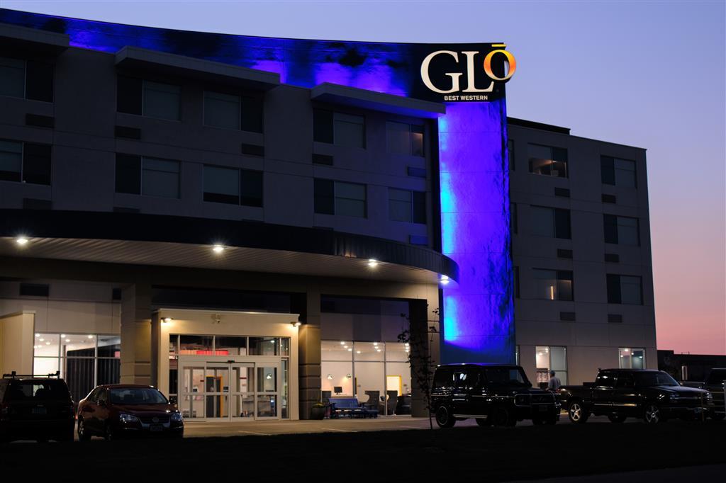 Glo Best Western Sioux Falls