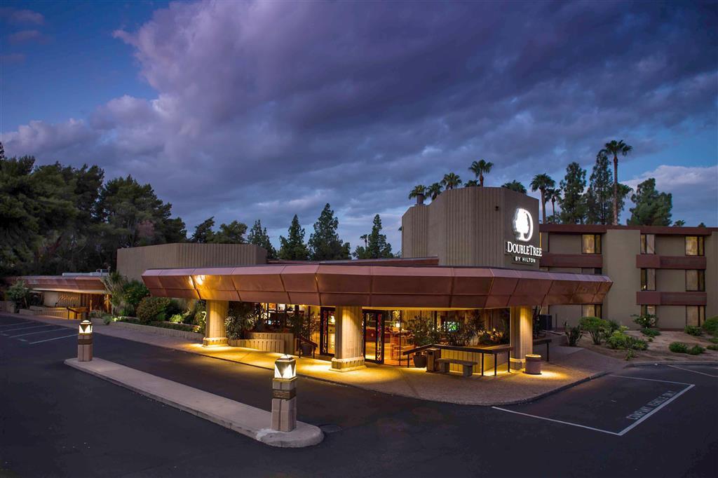 Doubletree By Hilton Phoenix Tempe