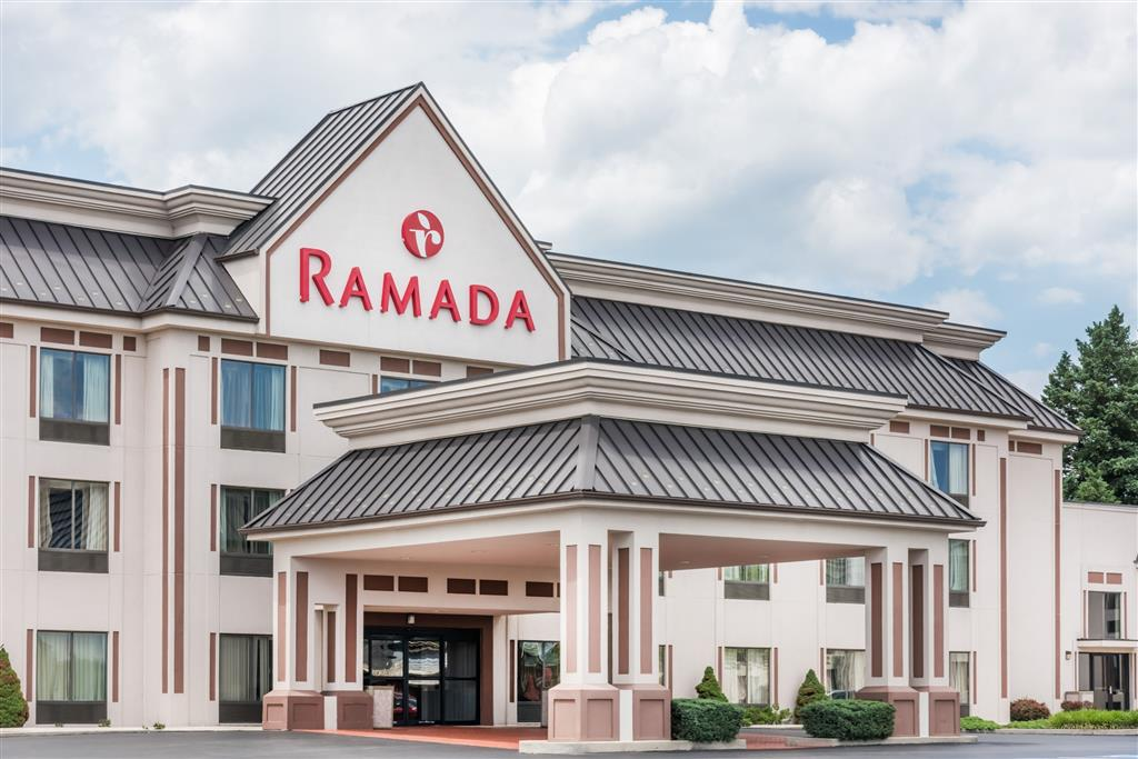 Ramada Harrisburg Hershey