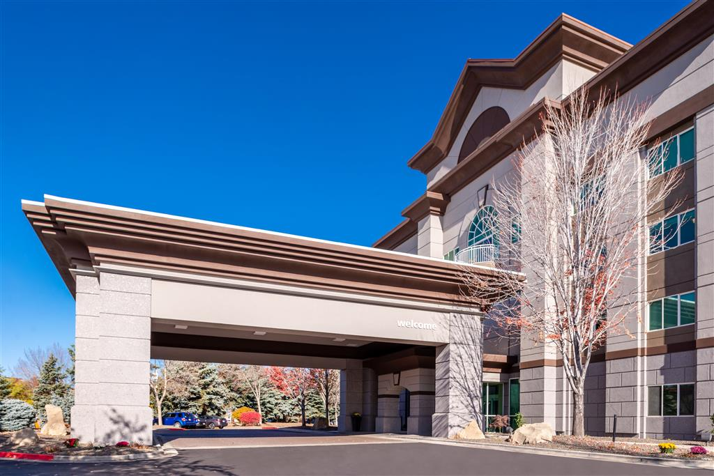 Hampton Inn And Suites Boise/spectrum