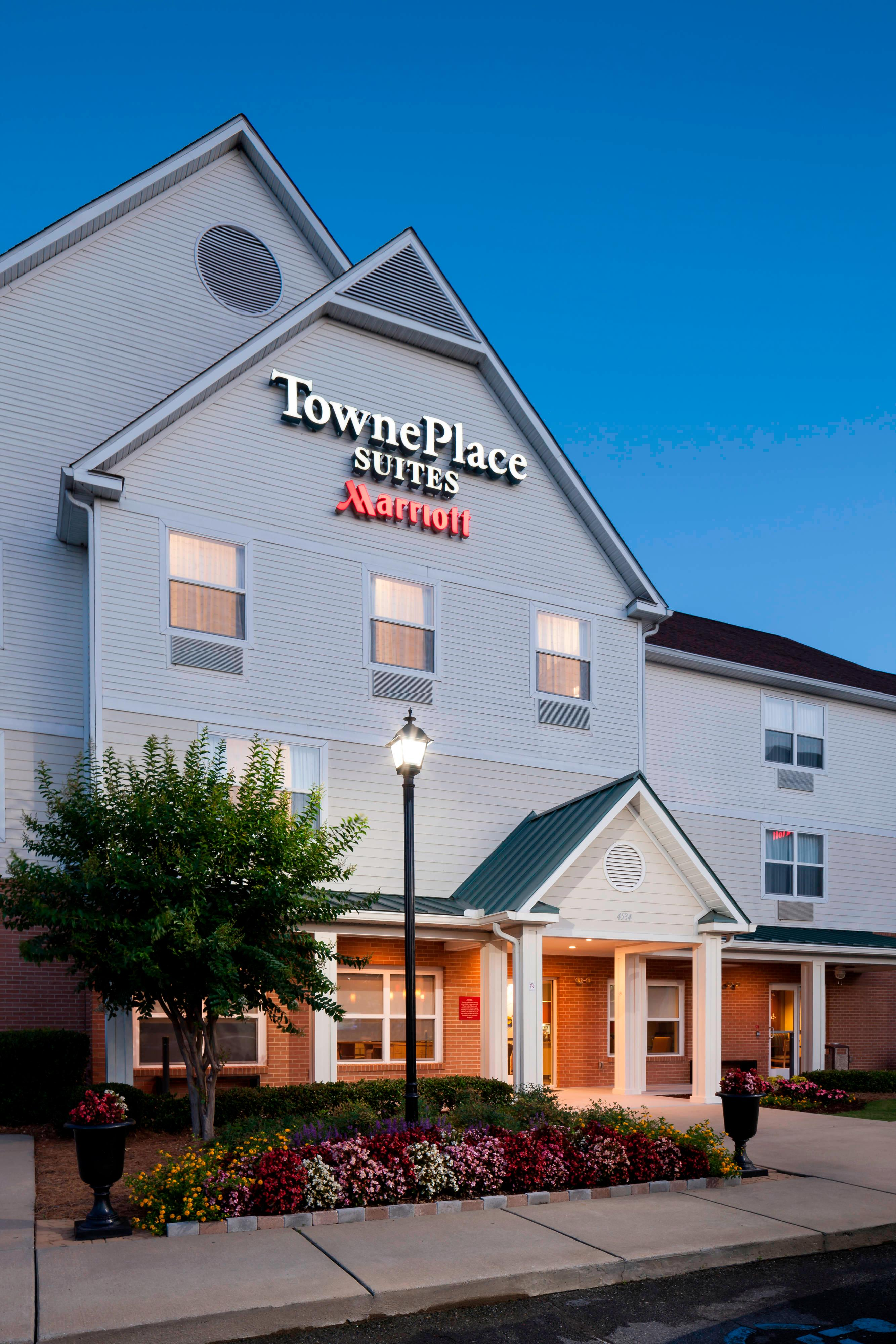 Towneplace Stes Colum Marriott