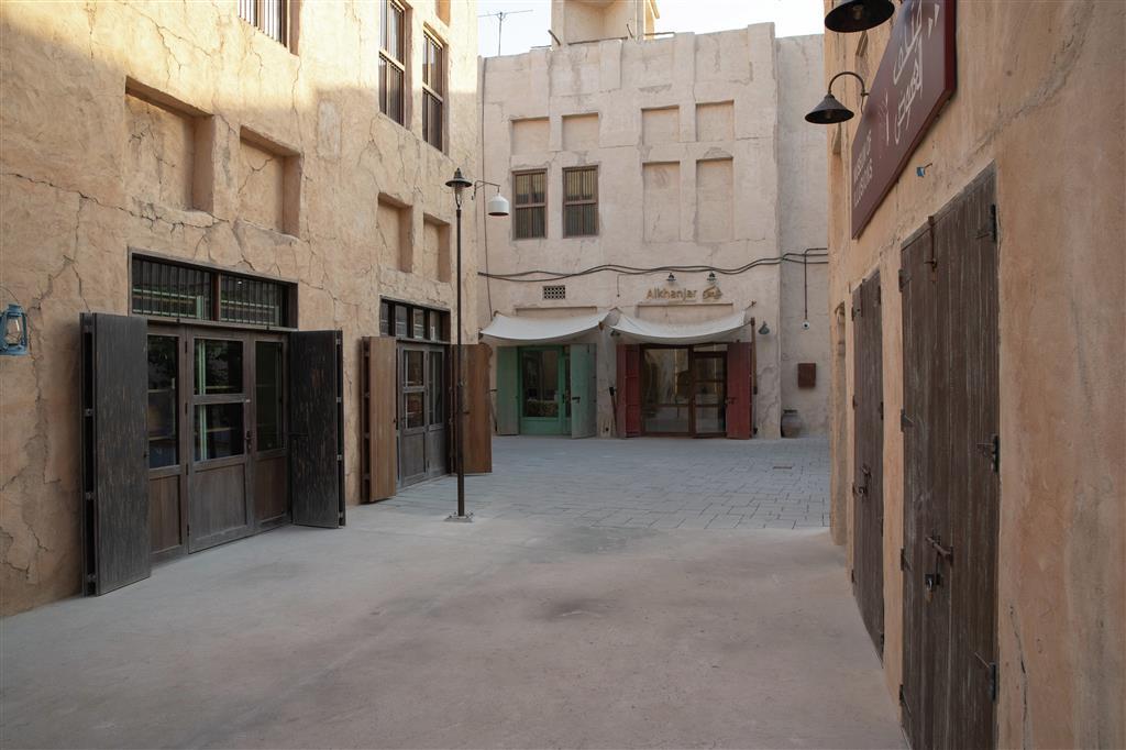 Al Seef Heritage Hotel Dubai, Curio Col