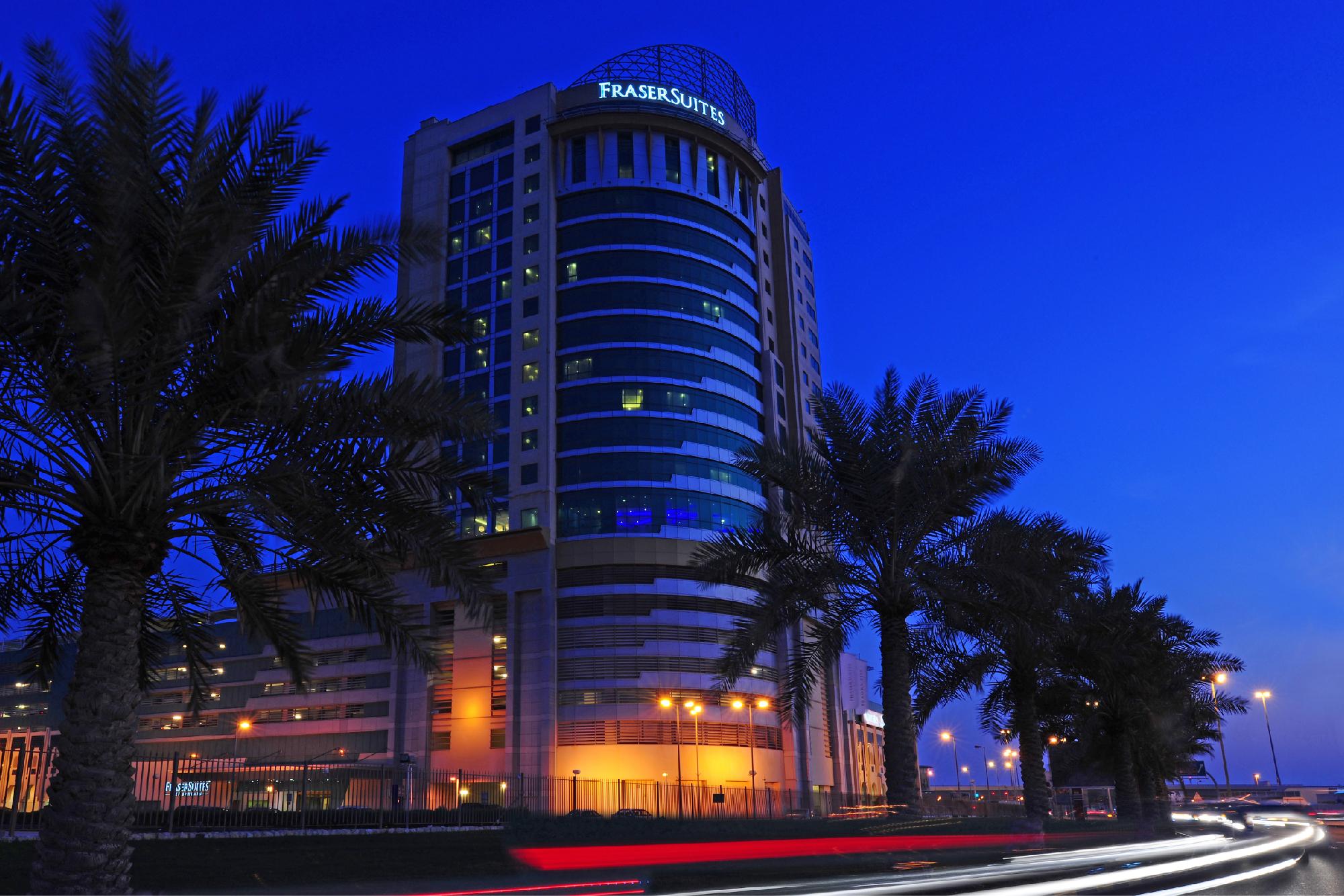 Fraser Suites Seef, Bahrain