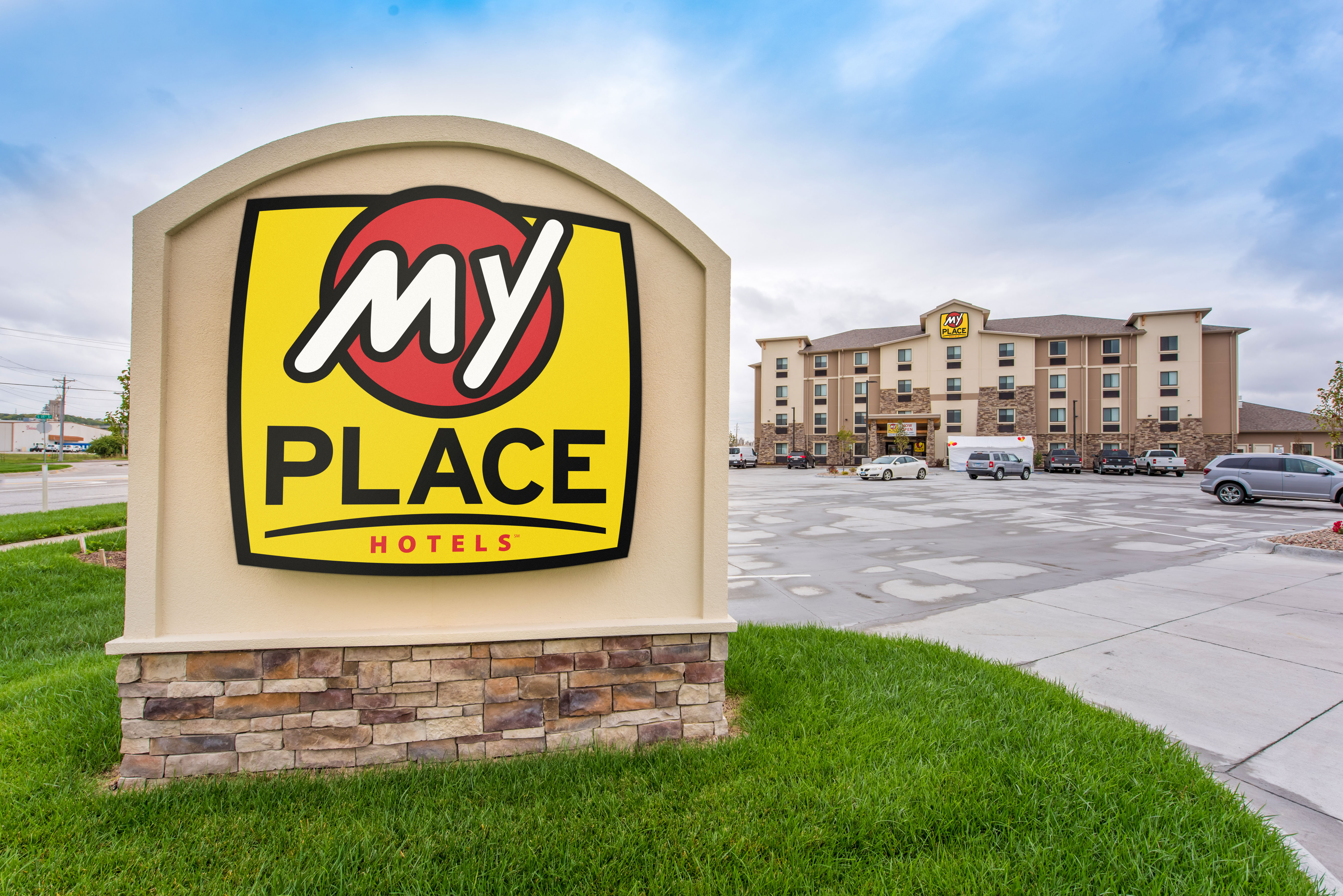 My Place-council Bluffs, Ia