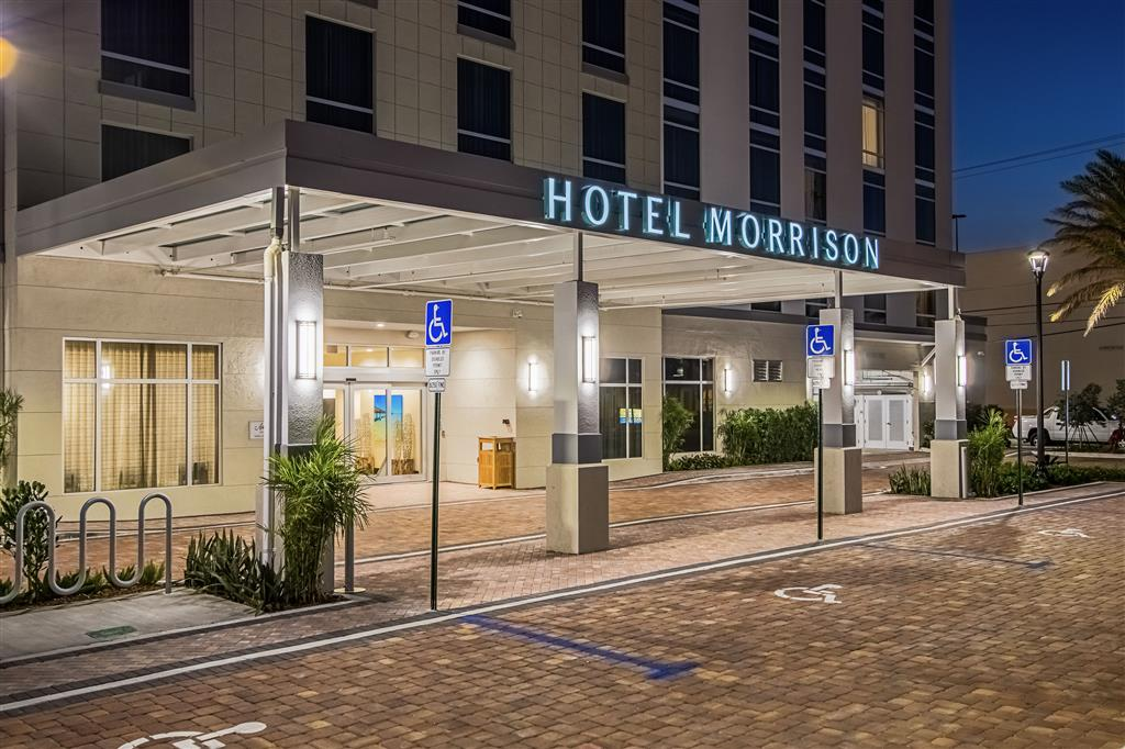 Hotel Morrison Fll Airport An Ascend Hot