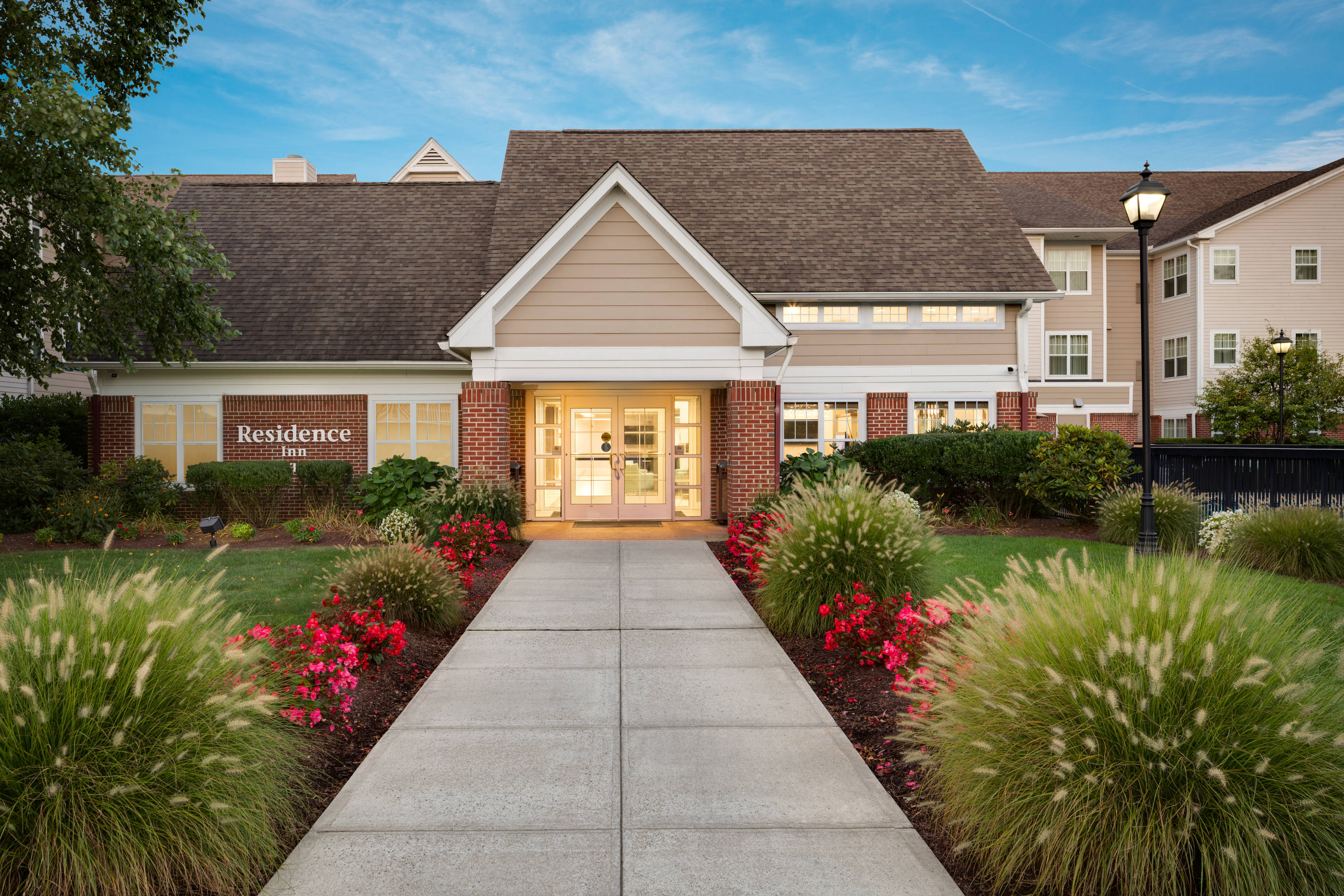 Residence Inn Milford Marriott