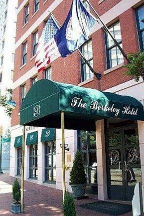 The Berkeley Hotel Richmond