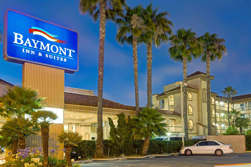 Baymont Inn And Suites Lax