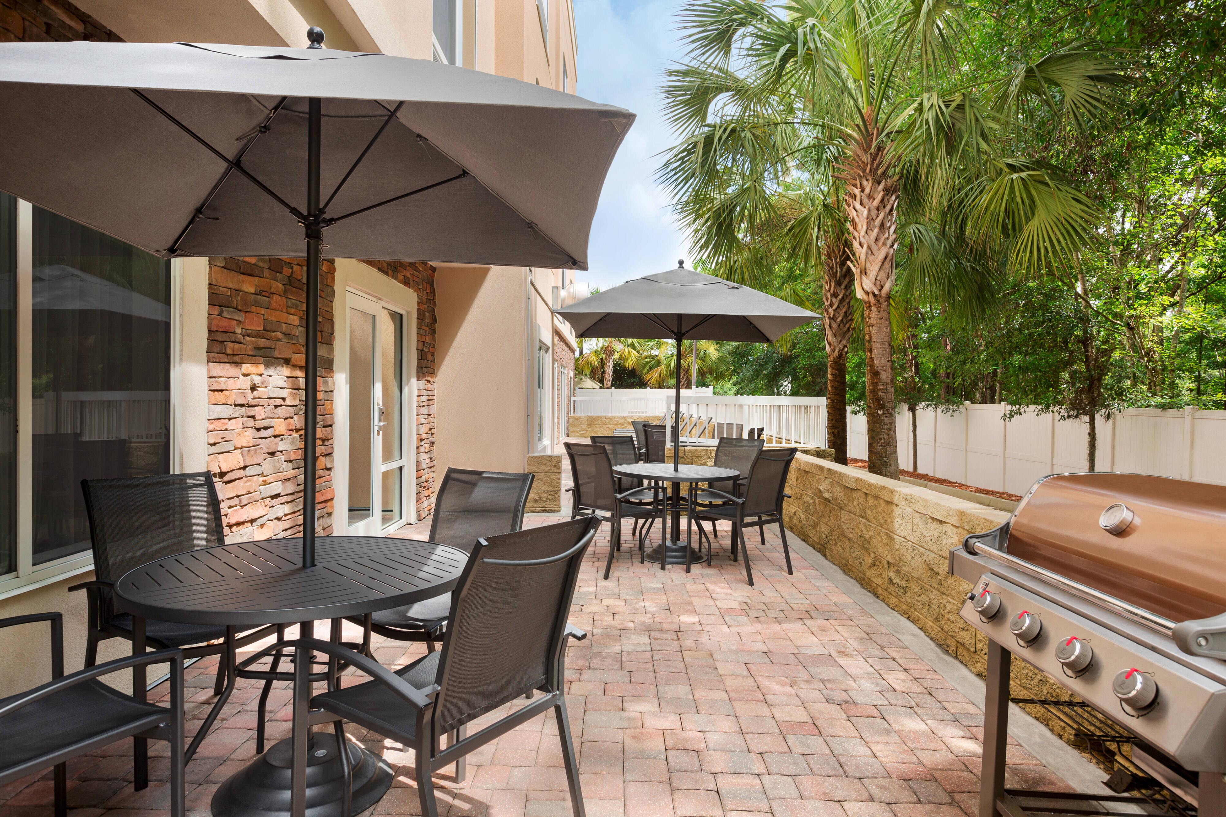 Fairfield Inn & Suites By Marriott Jacksonville West/chaffee