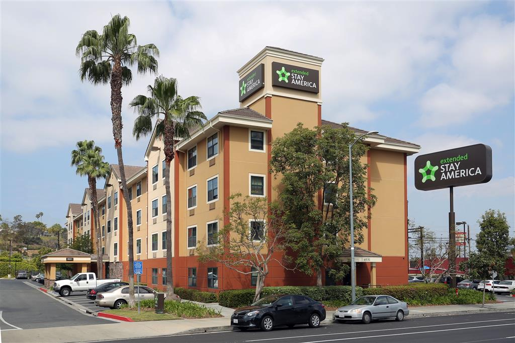 Extended Stay America Lax Air