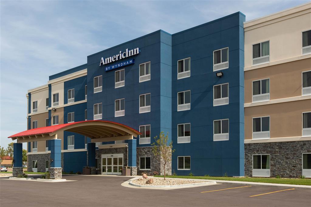 Americinn By Wyndham Sioux Falls North