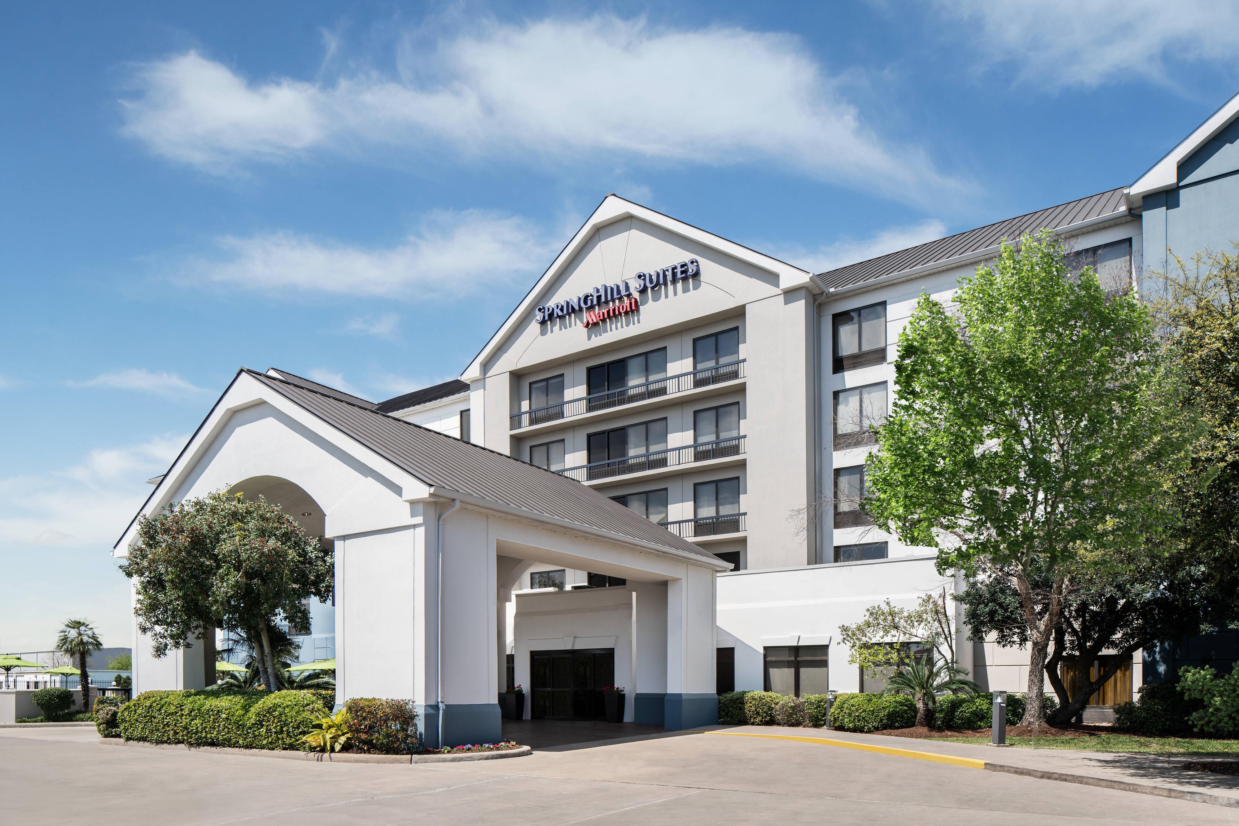 Springhill Stes Hobby Marriott