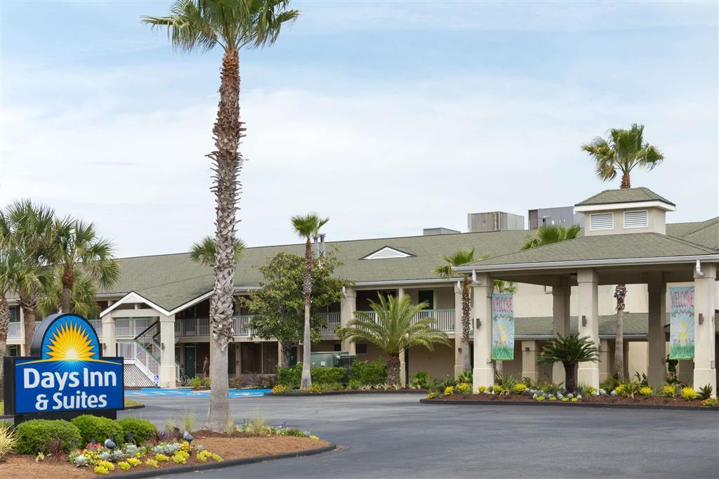 Days Inn Jekyll Island Oceanfront Resort