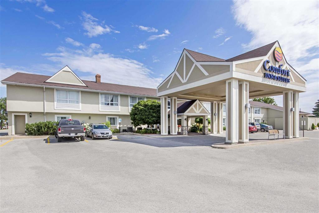 Comfort Inn And Suites Collingwood
