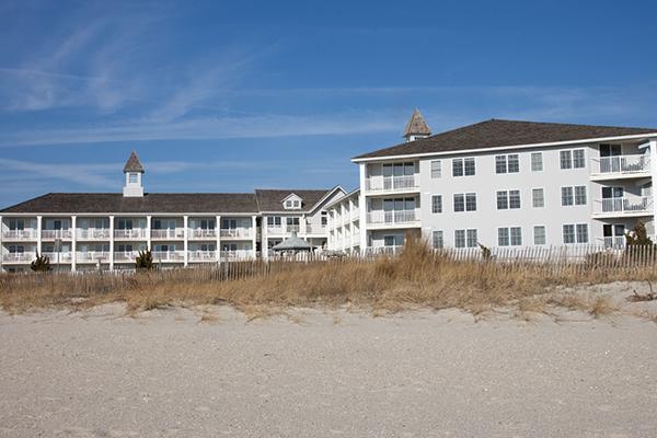 The Sandpiper Beach Club