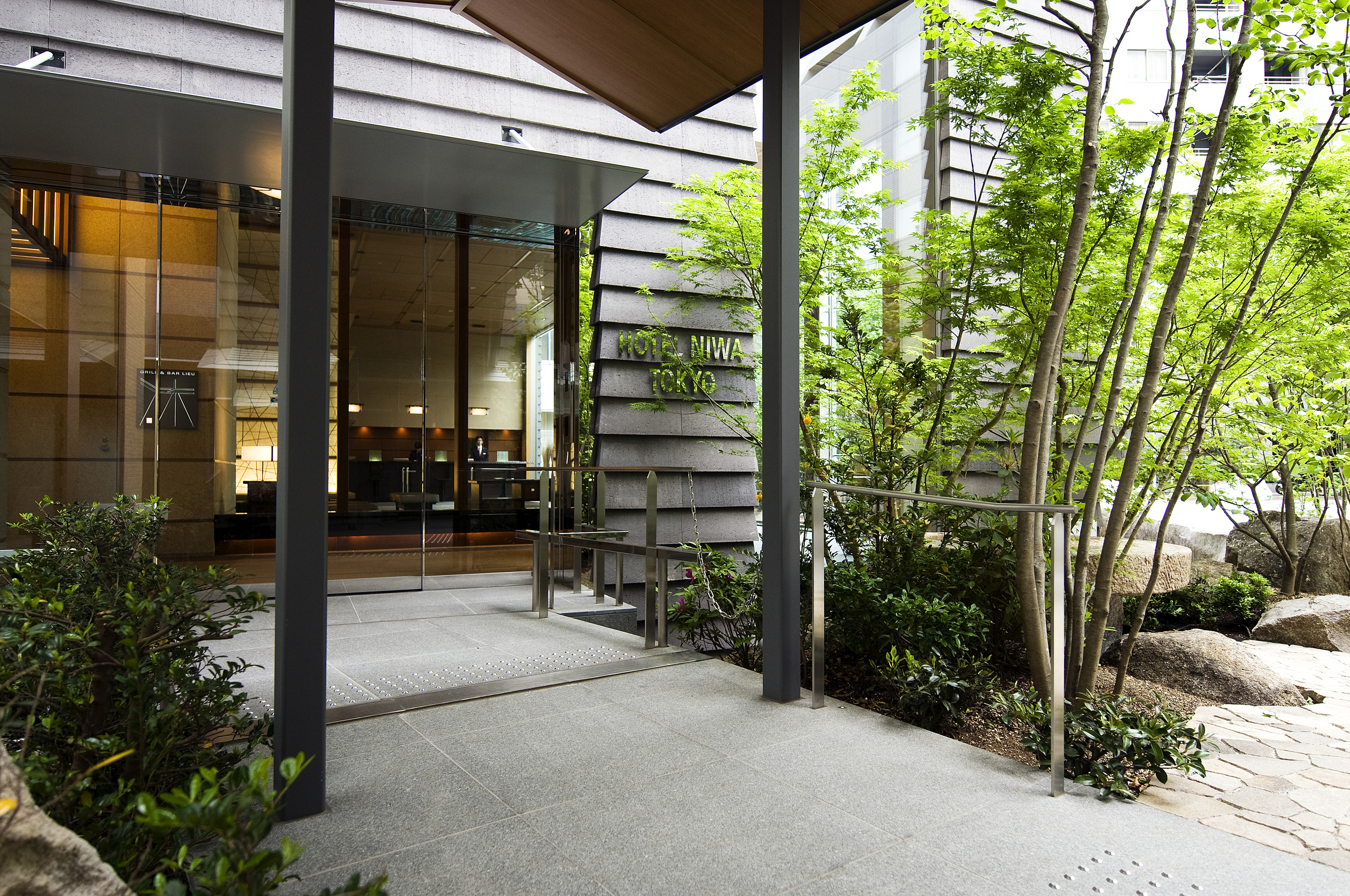 HOTEL NIWA TOKYO