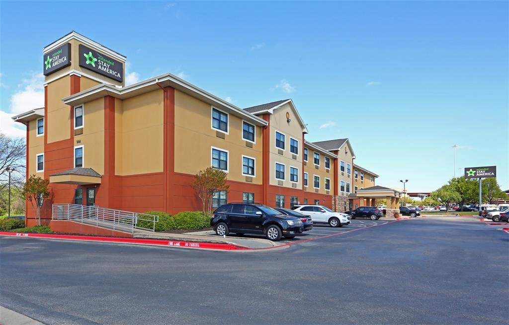 Extended Stay America S Round