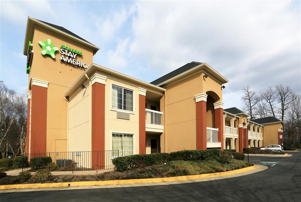 Extended Stay America - Washington D.c. - Fairfax - Fair Oaks