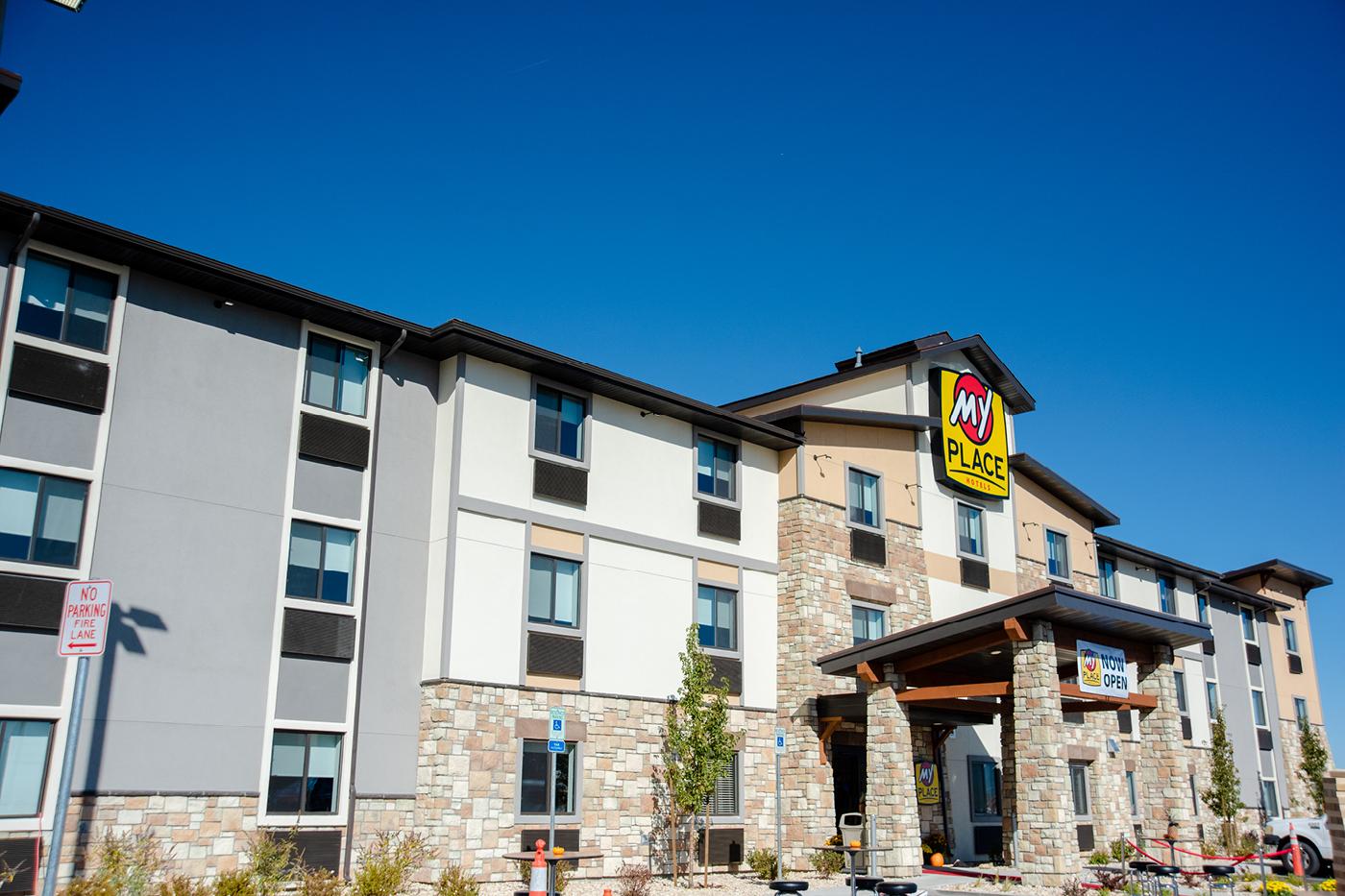 My Place Hotel Carson City Nv