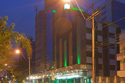 Holiday Inn Porto Alegre