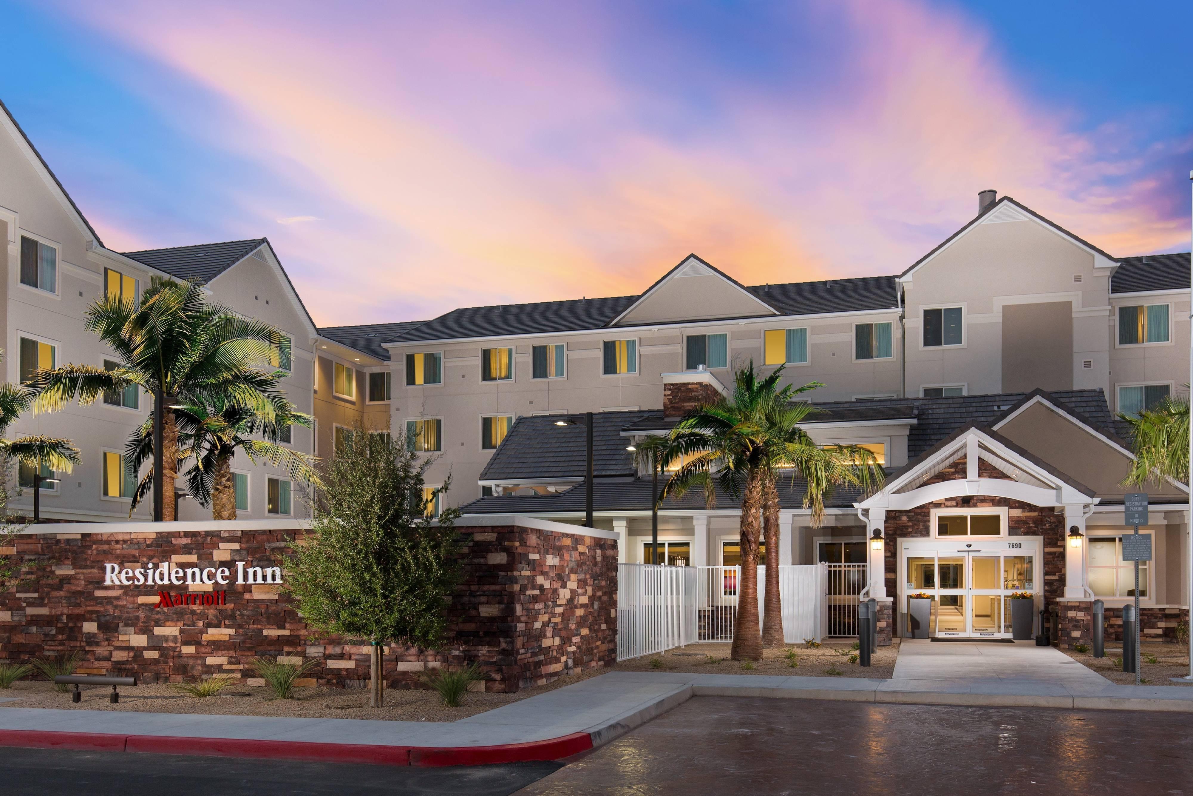 Residence Inn By Marriott Las Vegas Airport