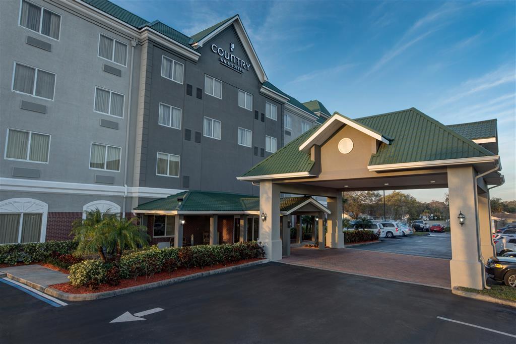 Country Inn & Suites By Carlson St. Petersburg - Clearwater Fl