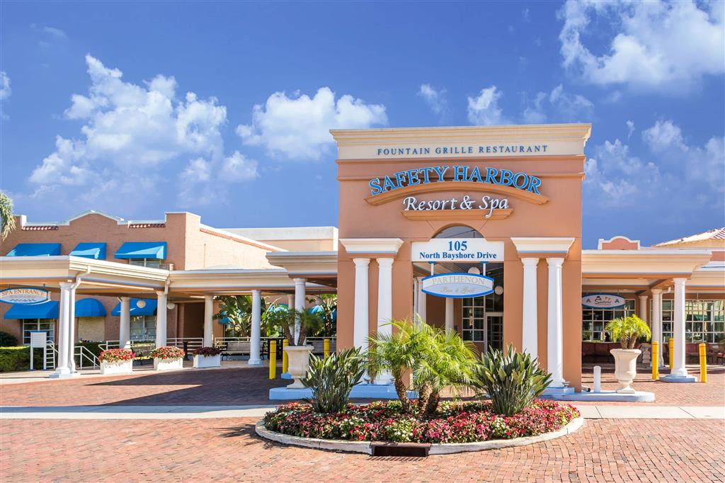 Safety Harbor Resort And Spa An Ascend Hotel Collection Member