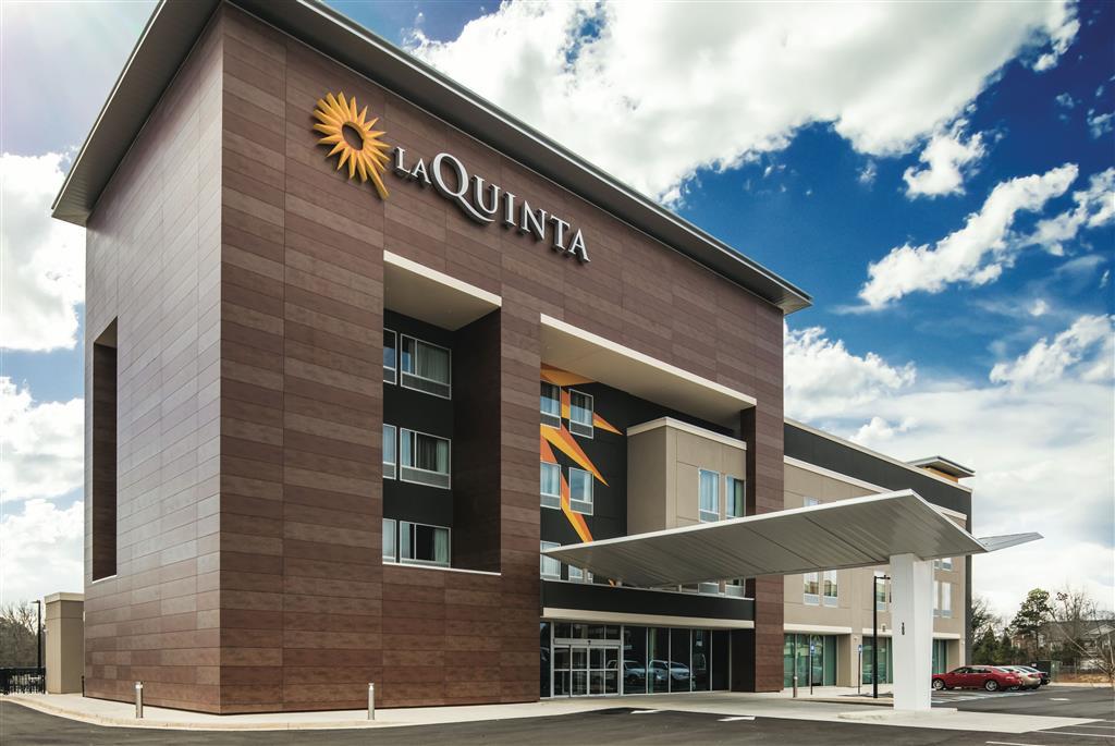 La Quinta Inn Ste Mcdonough