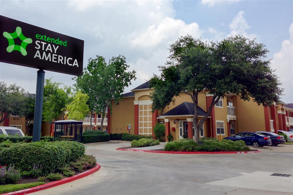 Extended Stay America - Houston - Med Ctr-nrg Park-fannin St