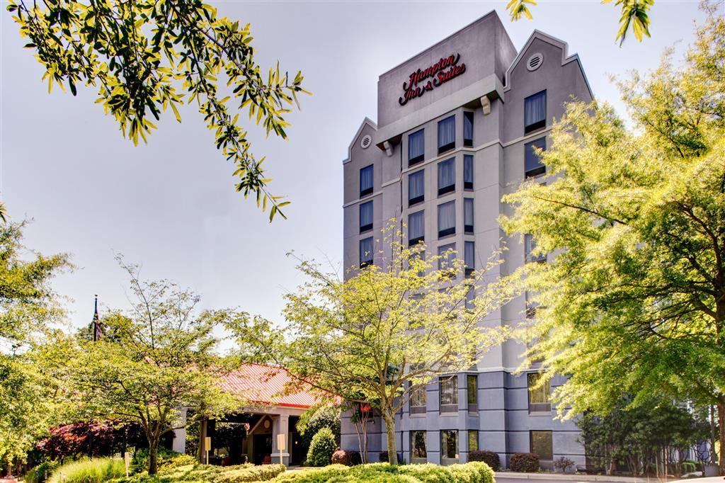 Hampton Inn Suites Atl Gwinnett