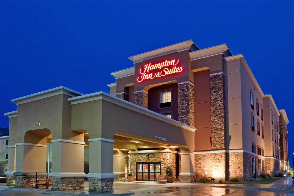 Hampton Inn And Suites Aberdeen