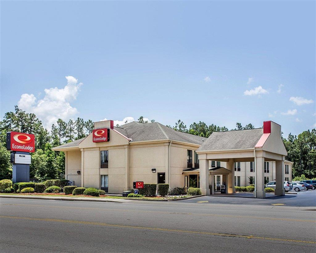 Econo Lodge Saint Stephen