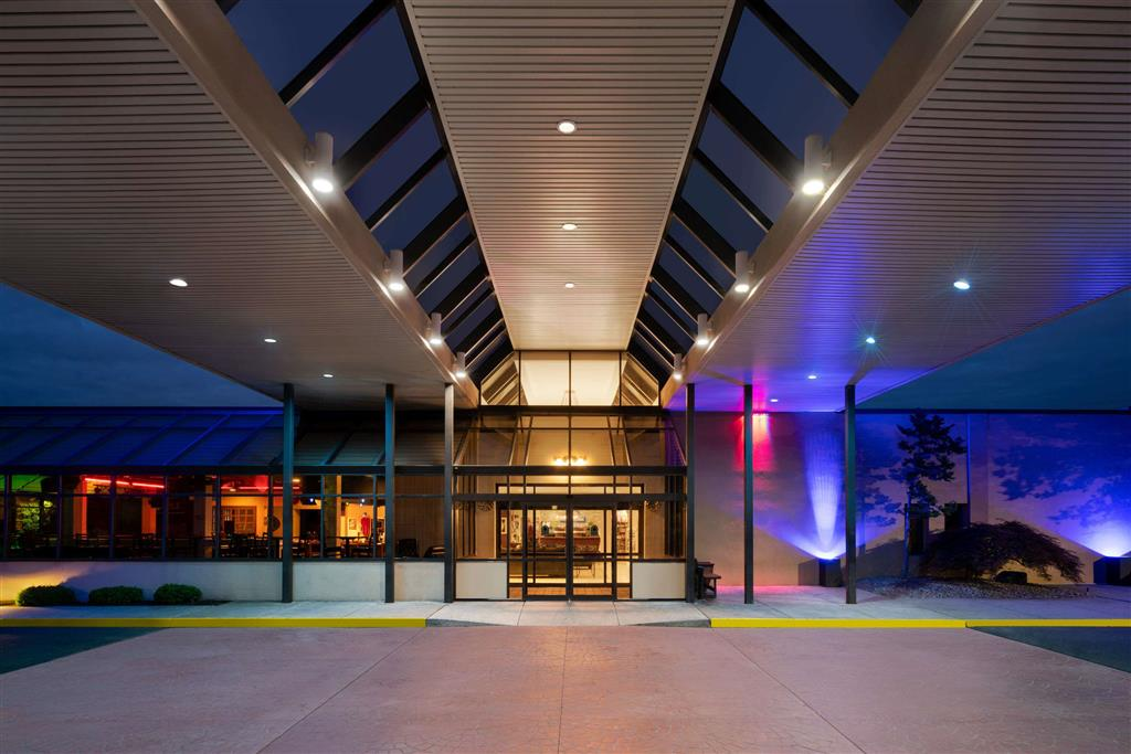 Days Hotel Allentown/bethlehem Airport