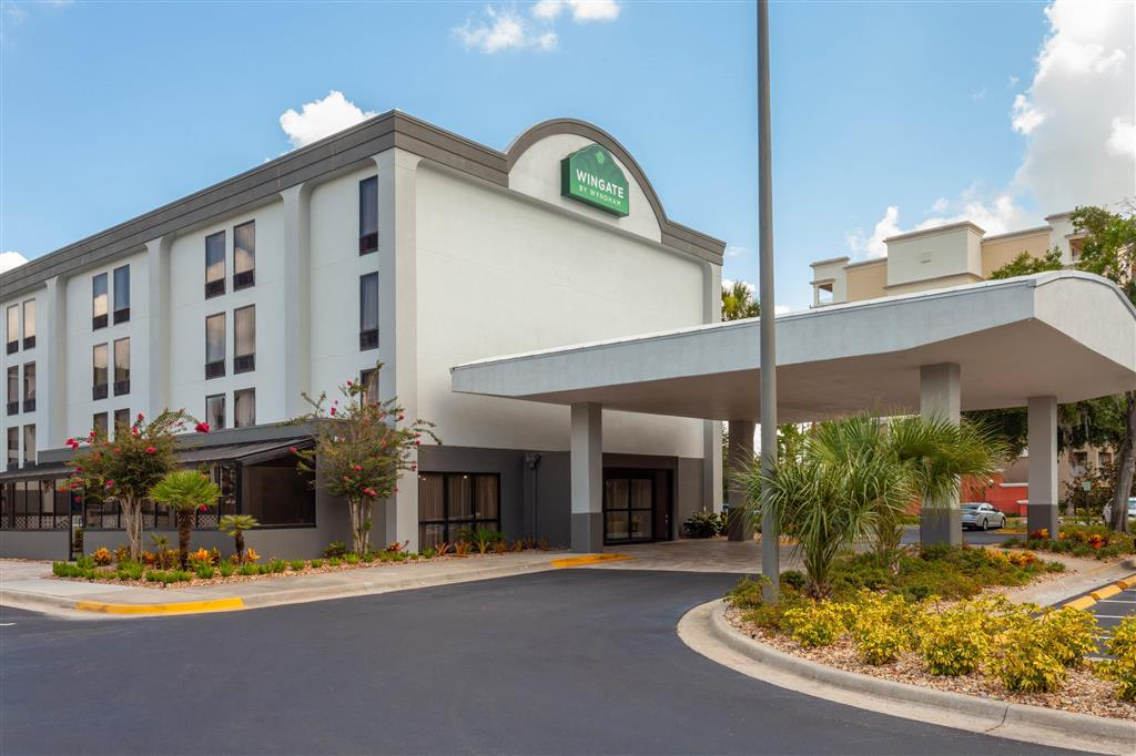 Wingate By Wyndham Kissimmee A