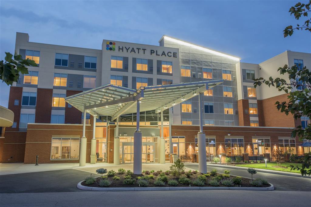 Hyatt Place Cincinnati-sharonville Conv