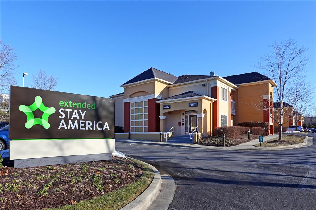Extended Stay America -washington D.c.-germantown-town Center