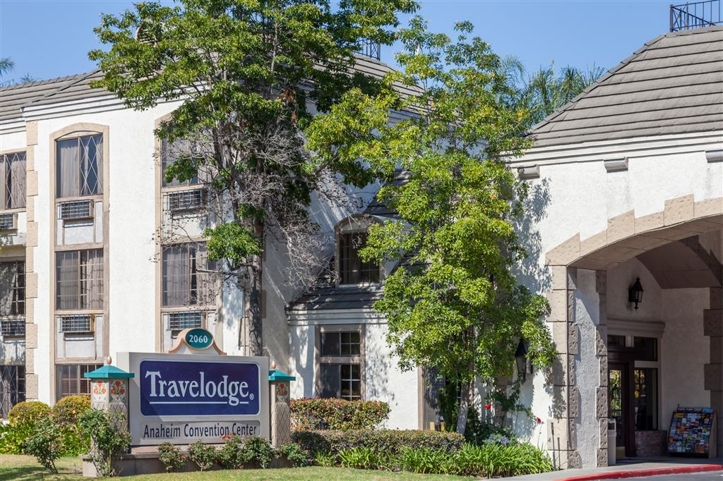 Travelodge Anaheim International Inn
