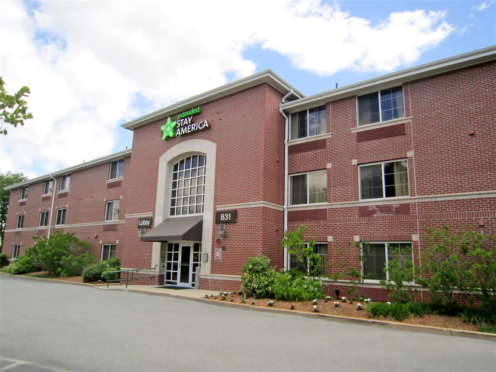 Extended Stay America Woburn