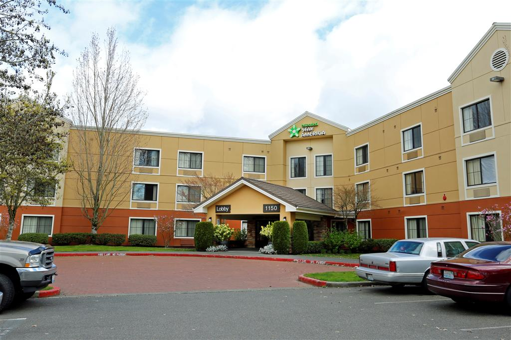 Extended Stay America Renton