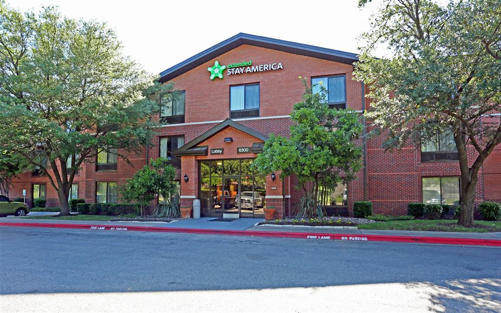 Extended Stay America Metro