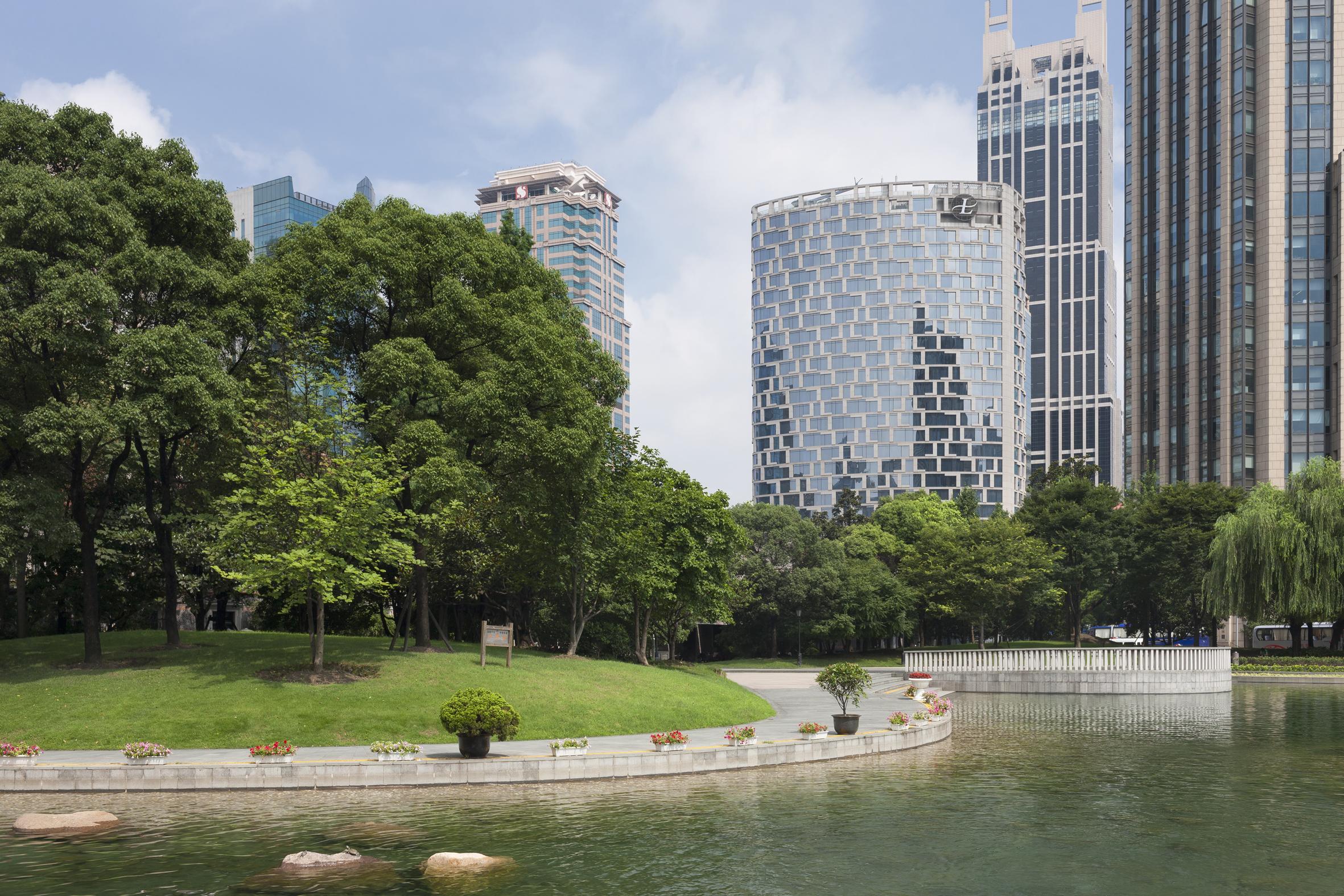 Langham Xintiandi Shanghai