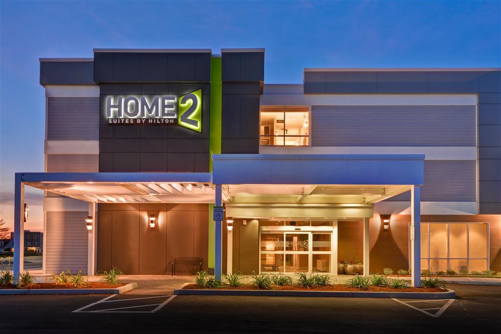 Home2 Suites By Hilton Williston Vt