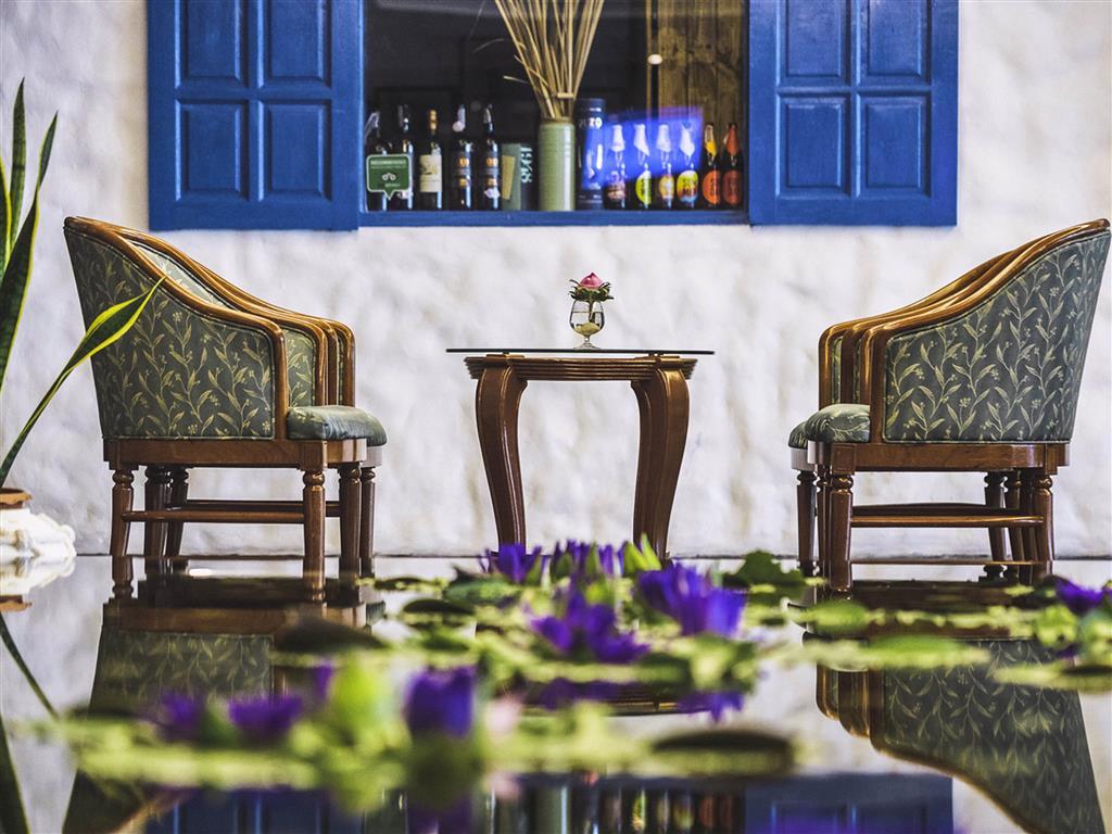 Bangkok Hotel Lotus Sukhumvit - Managed By Accor