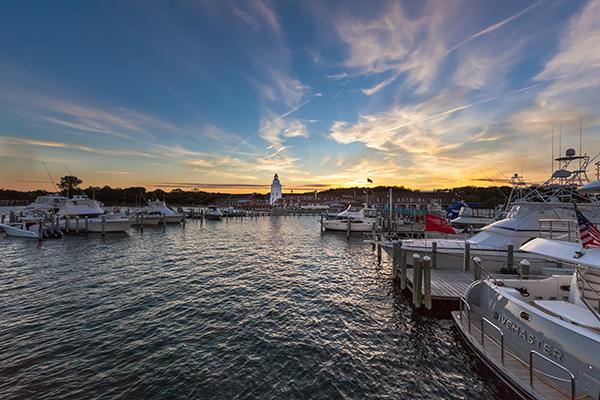 Montauk Yacht Club