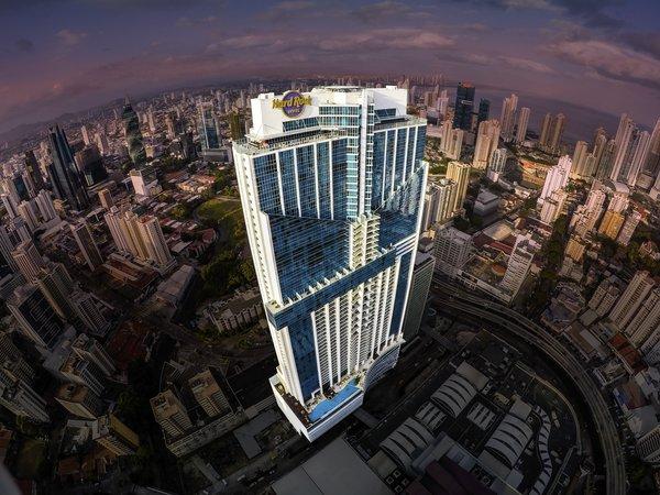 Hard Rock Htl Panama Megapolis