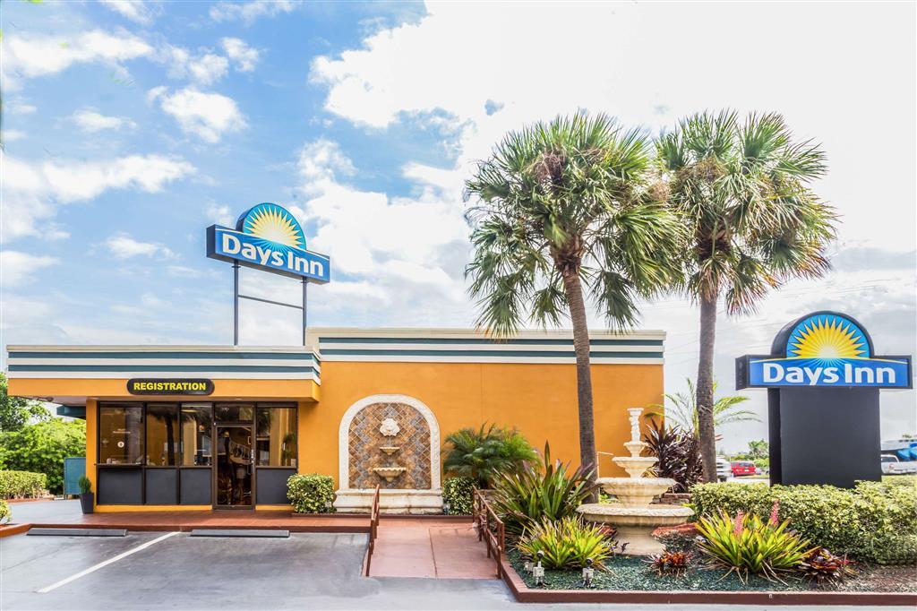 Days Inn Fort Lauderdale-oakland Park Airport North